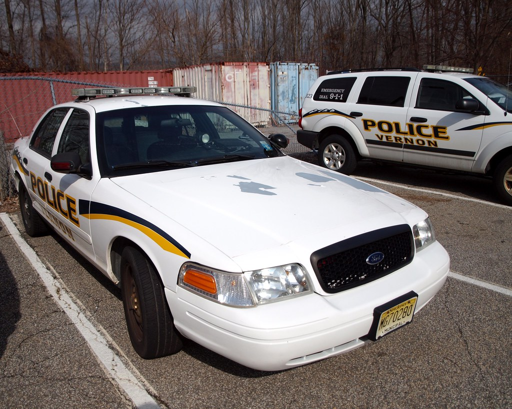 New jersey sussex county vernon -  Vernon Police Cars Sussex County New Jersey By Jag9889