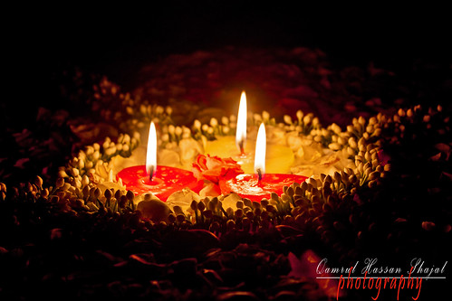 Candle Light | by Shajal1 (updating my contact )