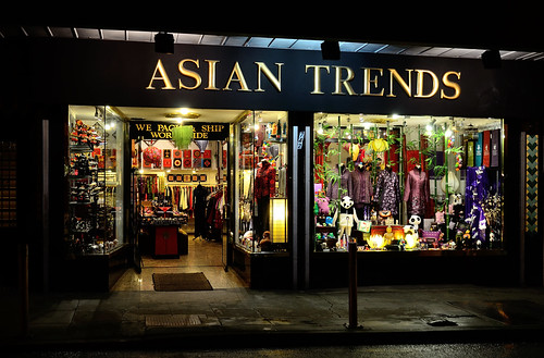 Asian Trends | by pictureted