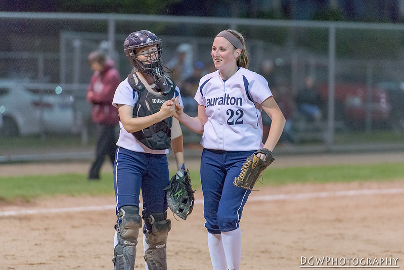 Lauralton Hall vs. North Haven - High School Softball