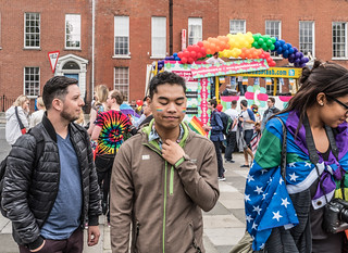 PRIDE PARADE AND FESTIVAL [DUBLIN 2016]-117992 | by infomatique