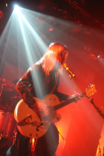 Band of Skulls 7 | by sparky4072