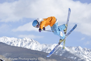 Freestyle Telemark - Teva Games | by Peter Wayne Photography