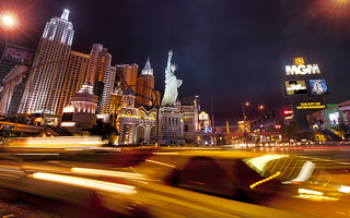 New York Las Vegas | by Cliff_Baise