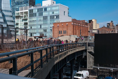 The High Line | by Susan NYC