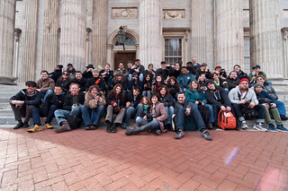 #Phillyflickrmeetup Group | by oh diggity