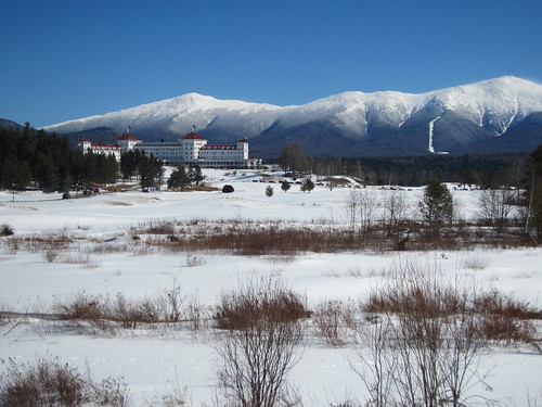 Bretton Woods | by elizajanecurtis