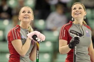 Megan Cormier and Wendy Miller | by seasonofchampions