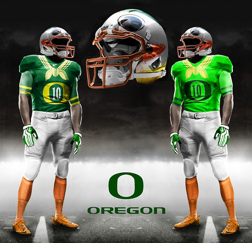 oregon Duck | by Charles Sollars Concepts