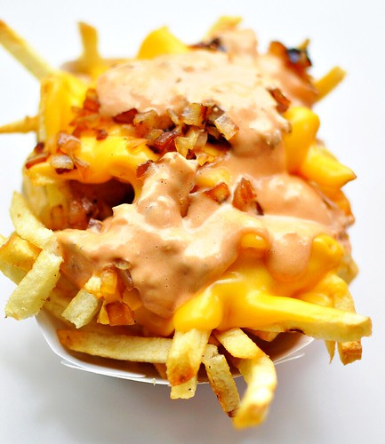 Animal Style Fries | by punctuated