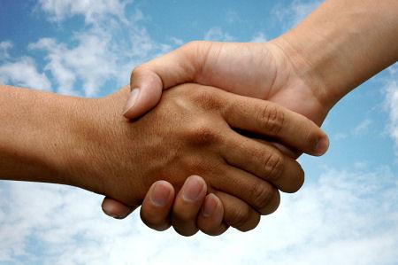 shaking hands grammar up 1 casa thomas jefferson flickr