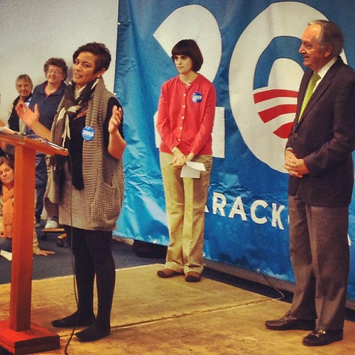 Andrea's Health Care Story | by OFA - Iowa