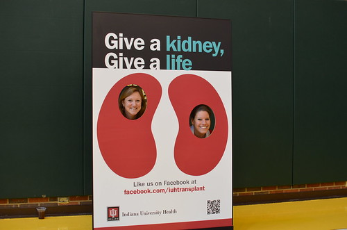 Living Donor Celebration | by IU Health