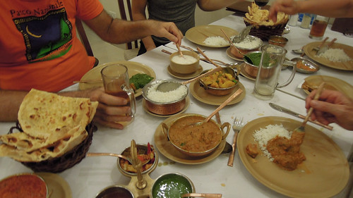 Namaste Indian Restaurant Alexandria Va