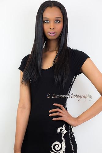 Ebony Model Illy  Chad Elliott  Flickr-5726