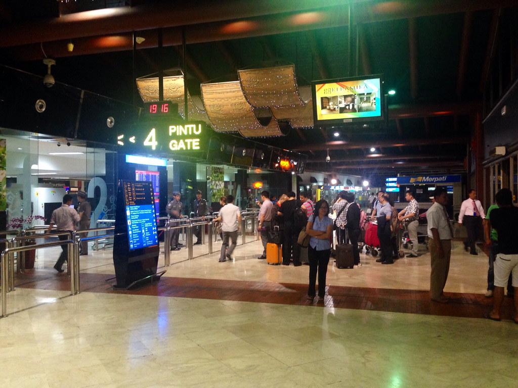soekarno hatta airport terminal 2 adriansyah yasin flickr rh flickr com
