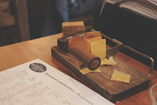 Cheese Class | by Doug Estey