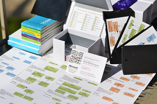 Design Pattern Business Cards | by Michael Kappel