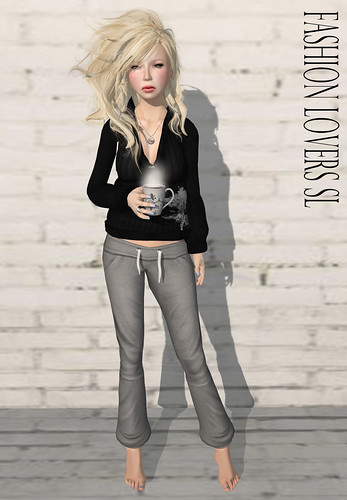 #77 – lazy day | by Fashion Lovers SL