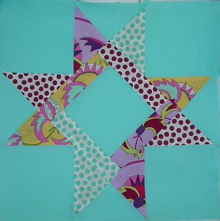Solstice Star Series by Faith from Chicago | by Leslie can't stop quilting