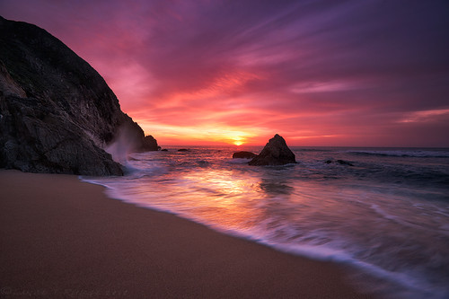 ~Days End~ | by Lance Rudge