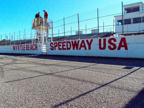 Myrtle Beach Speedway Myrtle Beach Sc