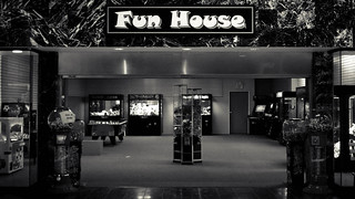 Fun House | 28 | 2.8 | #08 | by coneslayer