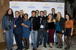 I Fiesta TTOO Spring Hoteles (Photocall) | by Spring Hoteles