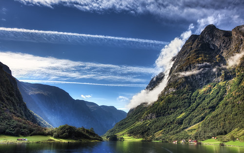 Majestic Norway | by TheFella