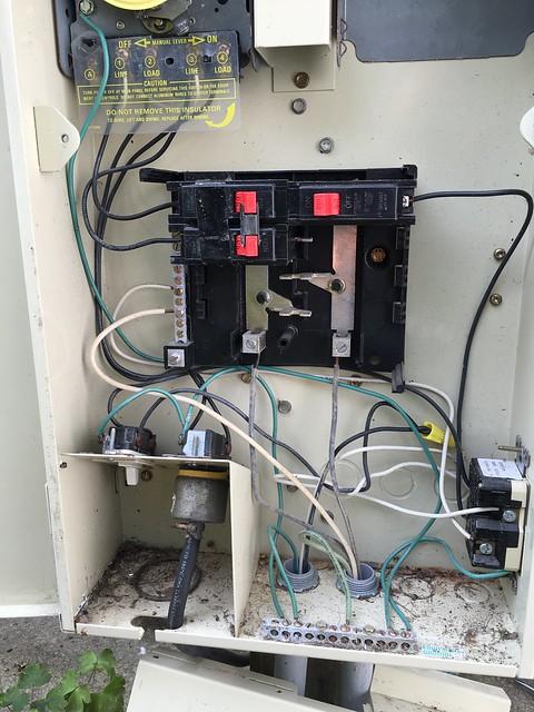 comment installer intermatic pe653rc