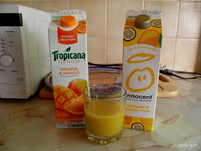 Drinks 1 Juice