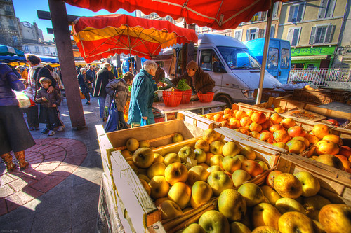 Marché Paysan 2 | by marcovdz
