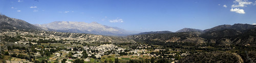 Jaji District, Afghanistan Mountain Panorama | by Wesley_F