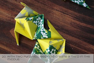 OrigamiTutorial20-AFineTangle | by afinetangle