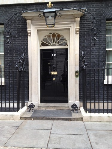 10 Downing St | by warrenellis