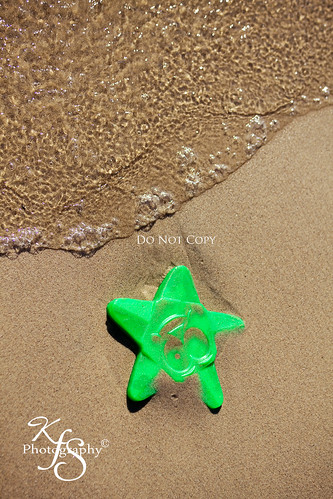 Green Star | by Kidzmom2009