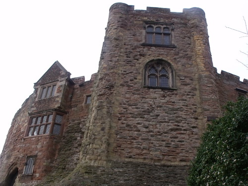 Tamworth Castle | by ell brown