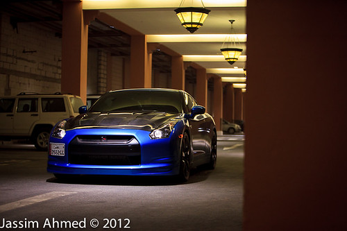Nissan GT-R HKS #8 | by Jassim Photo
