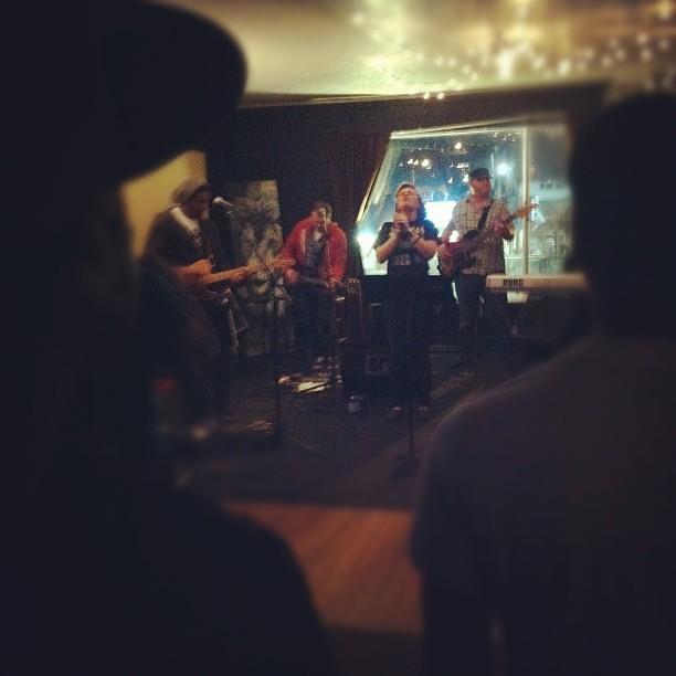 theBurn - February 10, 2012