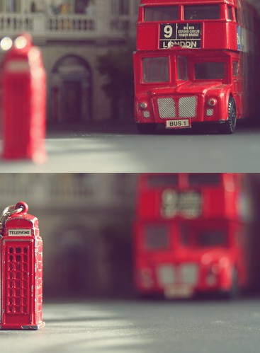 London | by Para-para-paradisse