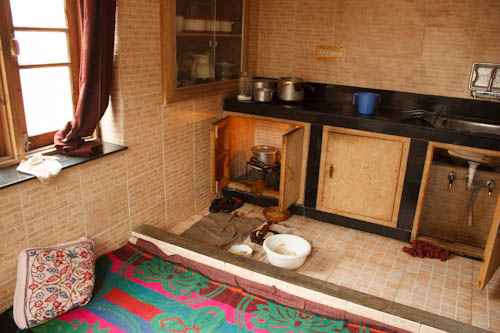Kashmiri Kitchen Melissa Enderle Flickr