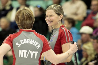 Sharon Cormier and Wendy Miller | by seasonofchampions