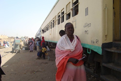 "UNHCR News Story: Back on track: Journey ""home"" to South Sudan 