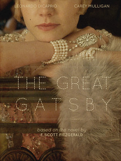 The Great Gatsby (2012) | by deadpoets ☽✩