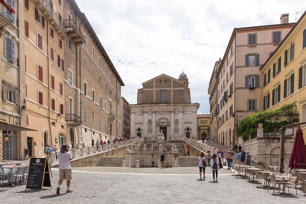 Italy – Ancona