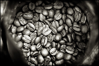 65/366 - Coffee beans | by Andy_Guyton