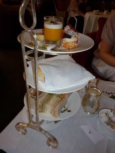 Molly S Tea Rooms Sheffield