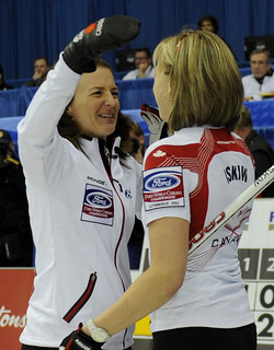 Heather Nedohin and Beth Iskiw | by seasonofchampions