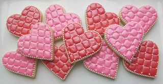 Quilted Hearts | by Polka-dot Zebra