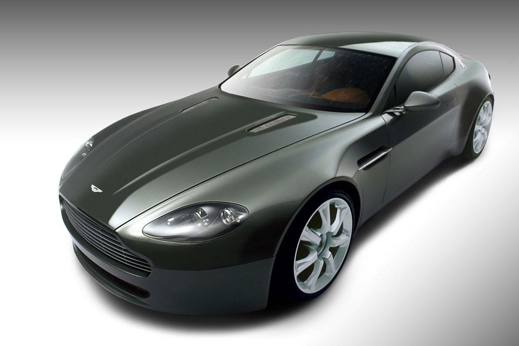 Aston Martin Aston Martin Prototyped By DC DC Design Flickr - Aston martin dc
